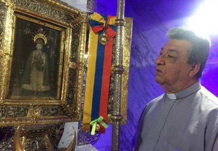 Falleció sacerdote de la diócesis de San Cristóbal