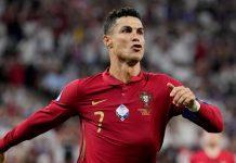 Francia y Portugal avanzaron a Octavos eurocopa