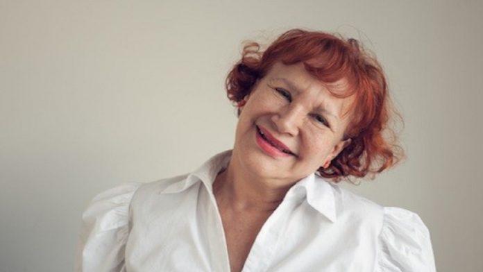 Tania Sarabia desmintió rumores de su muerte