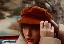 """Taylor Swift estrenará nueva versión de """"Red"""""""