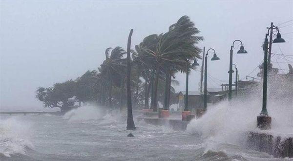 Temporada de huracanes en el Atlántico - Temporada de huracanes en el Atlántico