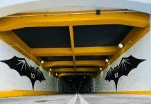 Terminado el Túnel de La Cabrera - Terminado el Túnel de La Cabrera