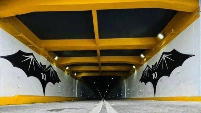Abierto el túnel de La Cabrera