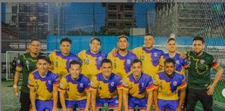Chamos FC - Chamos FC