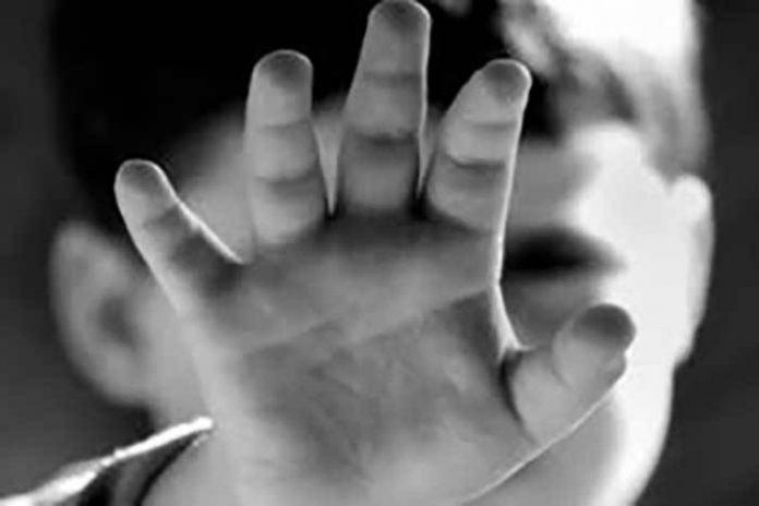 Niño de Upata fue violado - Niño de Upata fue violado