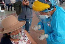 Perú recibirá un millón de dosis de Sinopharm