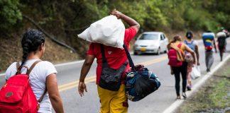 Venezolanos en Perú - Venezolanos en Perú