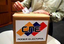 UE estudiará si se puede desplegar unadelegación de observación en Venezuela