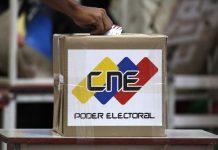 """Maduro eliminará la figura de """"protectores"""" Megaelecciones"""