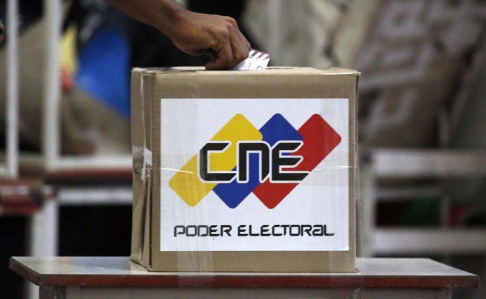 Maduro eliminará la figura de