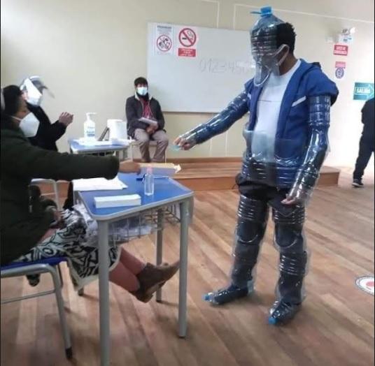 Votantes en Perú - Votantes en Perú