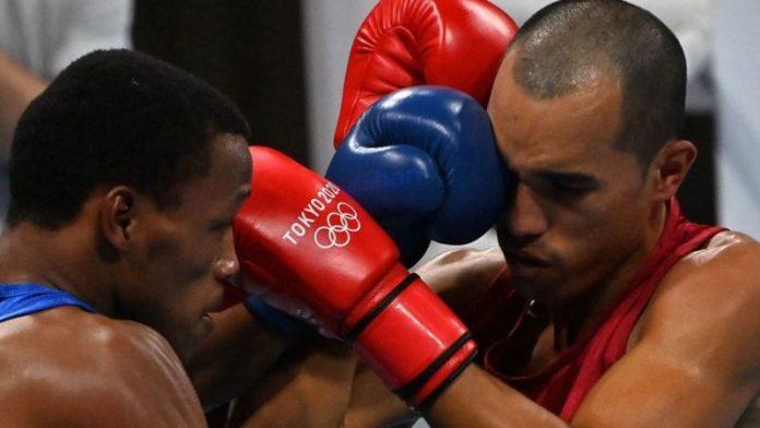 Eldric Sella no puede retornar a Trinidad y Tobago Juegos Olímpicos de Tokio 2020