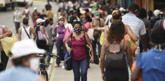 Venezuela registró 1.162 nuevos casos de Covid-19