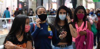 Venezuela registró 1.312 nuevos casos de Covid-19
