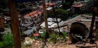 Corte dictó prisión preventiva contra cinco ciudadanos por tiroteo en Caracas