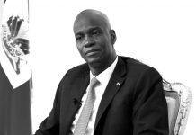 Presidente de Haití Jovenel Moïse asesinado - Presidente de Haití Jovenel Moïse asesinado