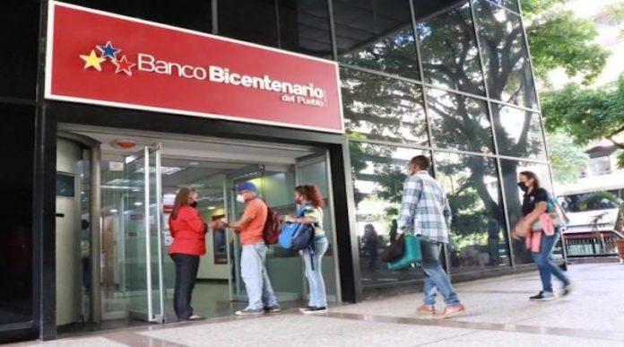 Banco Bicentenario estableció nuevos límites - Banco Bicentenario estableció nuevos límites