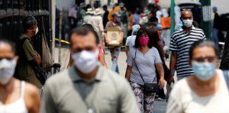 Venezuela sumó 1.009 nuevos casos de Covid-19
