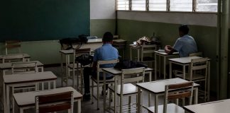 Clases presenciales en Venezuela se reiniciarán en octubre