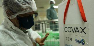 Maduro coordina vacunas que llegarán a Venezuela mediante el COVAX