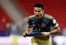 Copa América Colombia se quedó con el tercer puesto con golazo de Luis Fernando Díaz