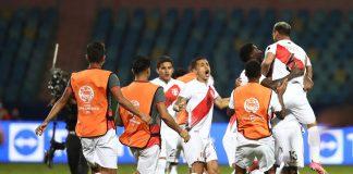 Perú y Brasil - Perú y Brasil