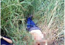 Dos personas víctimas de la banda de Magdaleno