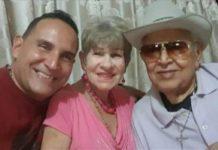 Fallecen padres de Randolfo Blanco - Fallecen padres de Randolfo Blanco