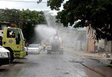 Protección Civil y Bomberos de Carabobo