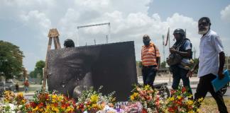 Funeral Estado de Jovenel Moïse - Funeral Estado de Jovenel Moïse