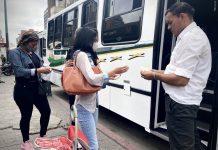 ajustar el pasaje urbano - ajustar el pasaje urbano