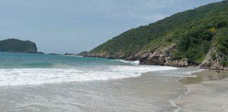 Aragua Bahía de Cata - Aragua Bahía de Cata