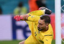 Italia campeón de la Eurocopa 2021 - Italia campeón de la Eurocopa 2021