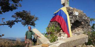 Cruz de La Guacayama - Cruz de La Guacayama