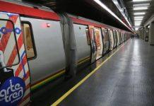 Sistema Metro de Caracas - Sistema Metro de Caracas