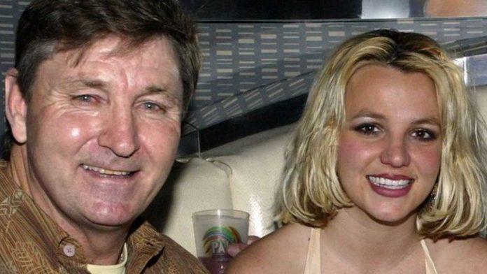 Jamie Spears le gana a Britney en juzgado - Jamie Spears le gana a Britney en juzgado