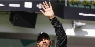 Lewis Hamilton consiguió la Pole Position para el Gran Premio de Hungría Fórmula Uno