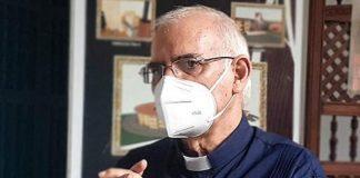 Monseñor Mario Moronta dio positivo a covid-19 - Monseñor Mario Moronta dio positivo a covid-19
