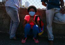 Venezuela registró 809 nuevos casos de Covid-19