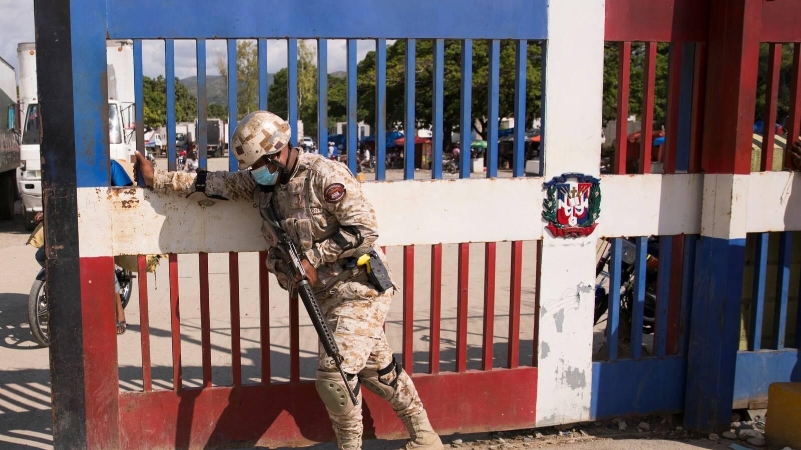 Crisis en Haití - Crisis en Haití