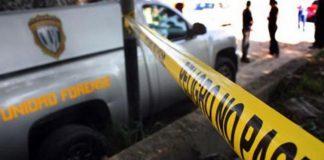 Asesinan a una adolescente en Morón