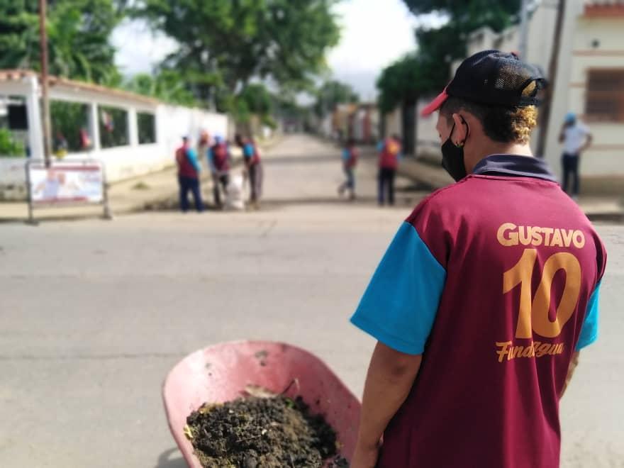 Alcalde Gutiérrez: la lluvia no ocasionó daños mayores en Naguanagua
