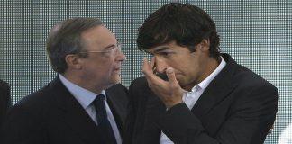 Florentino Pérez: Iker Casillas y Raúl representan las grandes estafas del Real Madrid