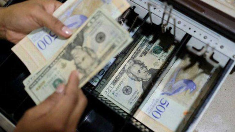 Así inicia el precio del dólar paralelo en el mes de julio