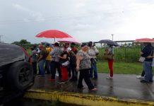 Enfermeros denunciaron puntos de inmunización el maltrato que reciben los carabobeños puntos de inmunización