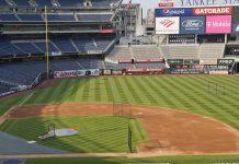 Pospuesto juego Yankees-Medias Rojas tras detectar casos de Covid-19