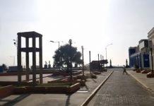 malecón de Puerto Cabello - malecón de Puerto Cabello