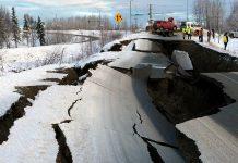 Terremoto en Alaska - Terremoto en Alaska