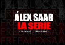 Tráiler segunda temporada Alex Saab la serie - Noticias 24 Carabobo