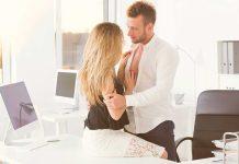 Amores de oficina - Amores de oficina